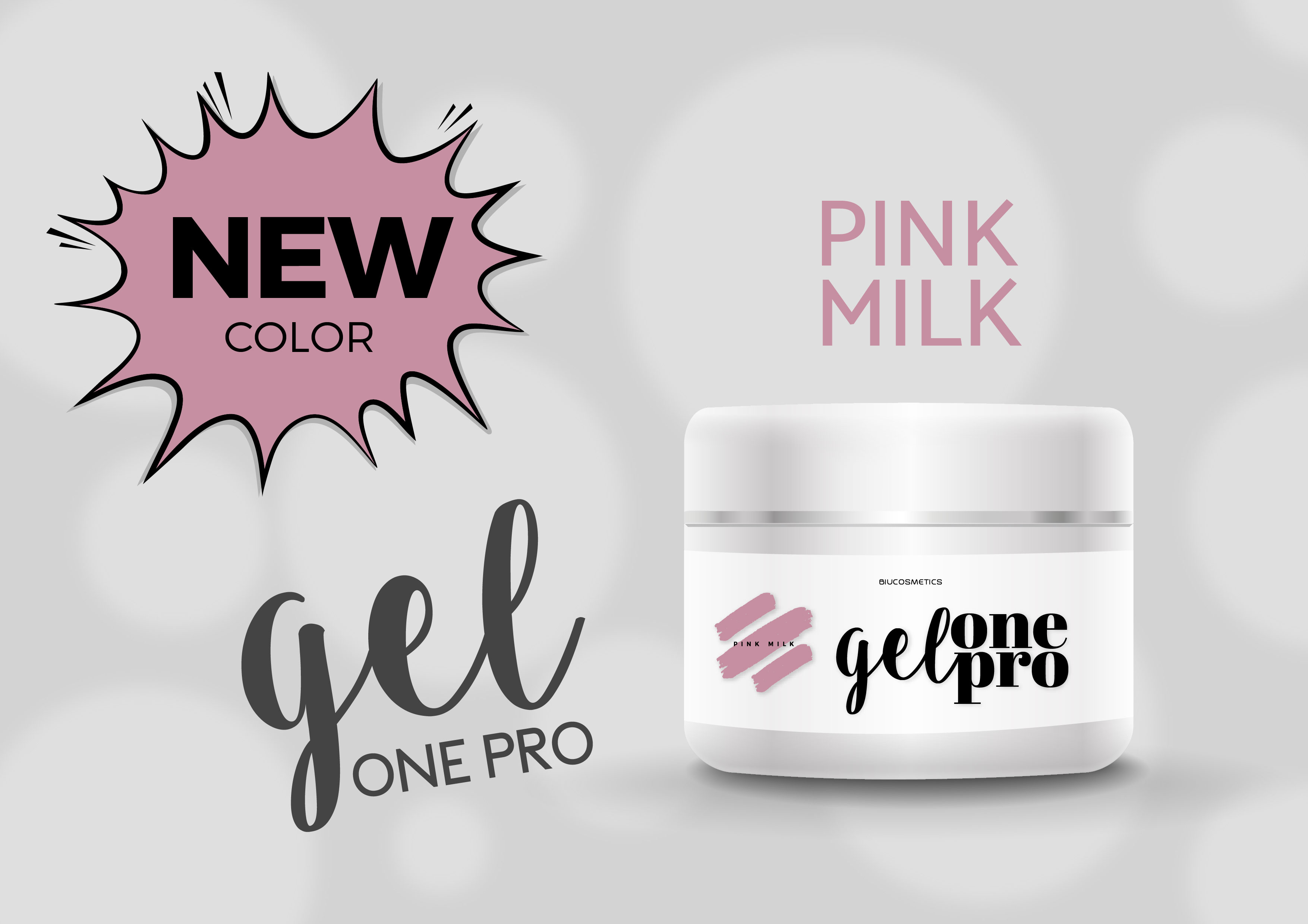New Gel One Pro Pink Milk-A4